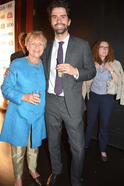 Estelle Parsons Lifetime Achievement Award and Hamish Linklater, Co-Host