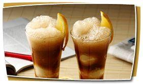 Deser Lodowy - Cola z lodami Carte d'Or
