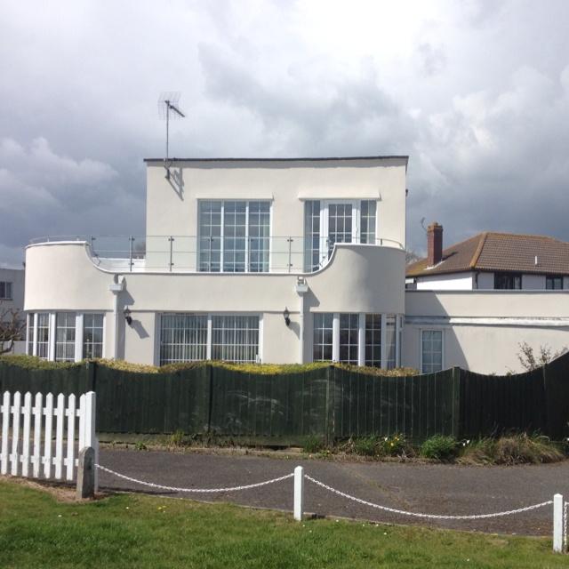 Art Deco Homes: 1000+ Images About Art Deco-UK Homes On Pinterest