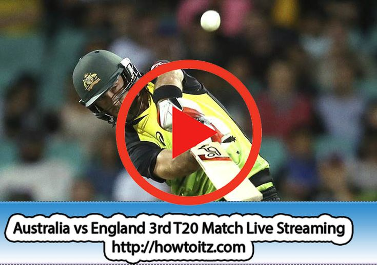 Australia vs England 3rd Match Live Strreaming. Australia versus England third T20I Live Cricket spilling and Online Score: When and where to watch AUS v ENG Cricket Match, TV scope. Australia started the Twenty20 Tri-arrangement on a positive note and will hope to proceed with the force..