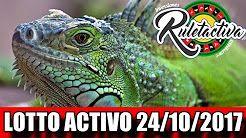 (3) lotto activo y ruleta activa dato fijo 23/11/2017 - YouTube