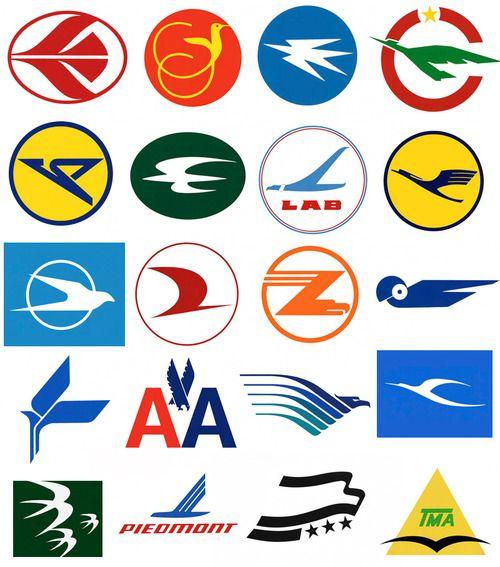 17 Best images about Airline Logos on Pinterest | Logo design ...