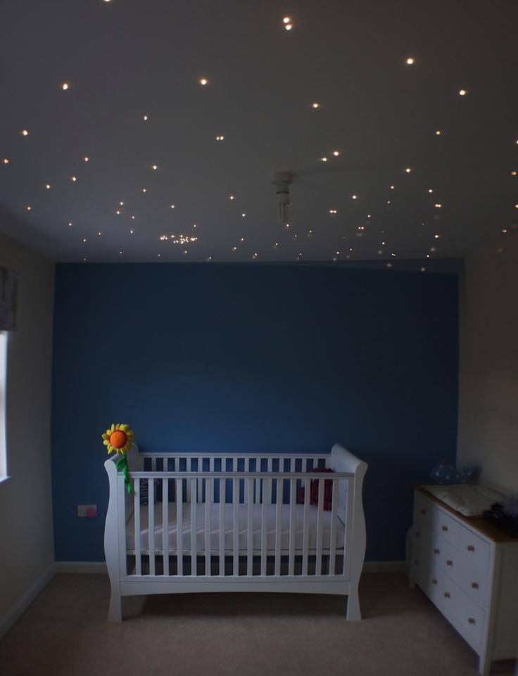 Best Fibre Optic Ceilings Images On Pinterest Starry Ceiling - Fiber optic bedroom lighting