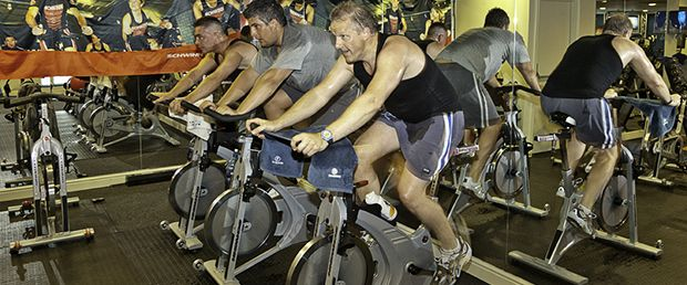 Short-duration HIIT alters your genes