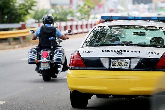La víctima fue transportada al Hospital San Carlos de Moca, donde llegó sin signos vitales