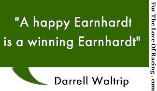 Darrell Waltrip Quote. More available on the page!