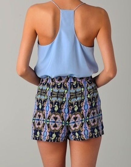 Romper: this one's a cute one!