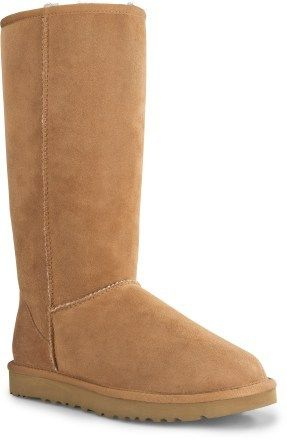 UGG Classic Tall Boots : Well worth for this year. New England worst and longest winter