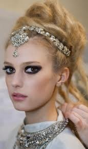 Headpiece <3