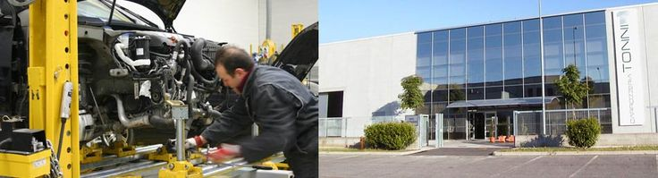 Autoservices, autocarroziere ed autoofficina di Brescia ripara automobili e sostituisce cristalli