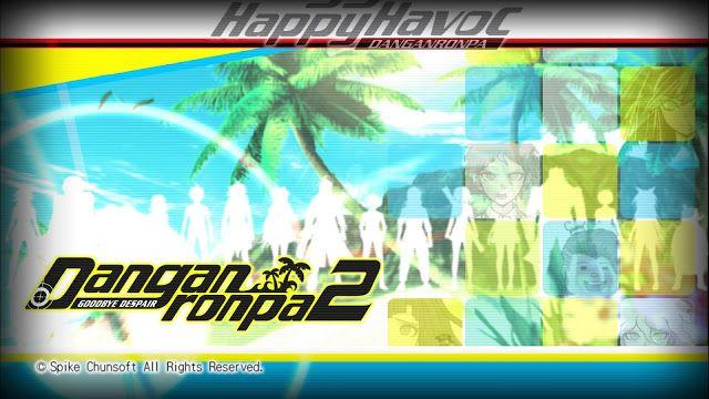 Danganronpa 1.2 Reload - PS4 Review: Part 2