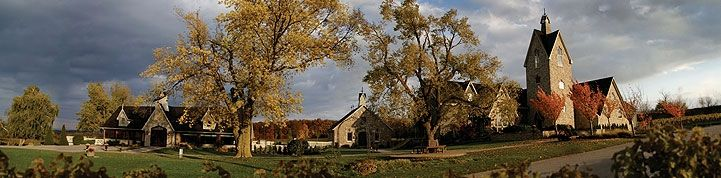 Vineland Estates Winery, Niagara