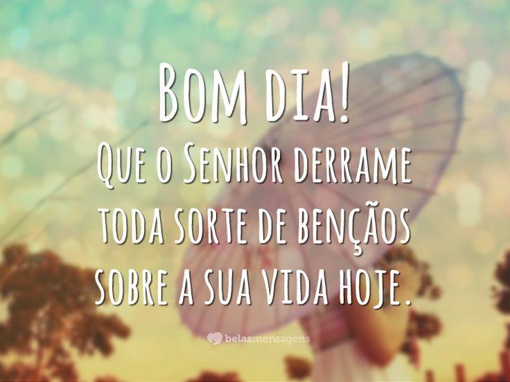 Bom Dia Familia: 109 Best Images About Bom Dia Boa Tarde... On Pinterest