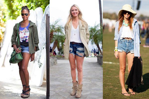Denim Street Style At Coachella 2012 - Denim Therapy Blog