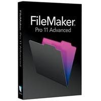 Filemaker Filemaker Pro V.11.0 Advanced Dbms - Complete Product - Standard - 1 User - Retail - Pc Intel-based Mac Mac - English (ty361ll/a) - Deal Summer http://dealsummer.com/filemaker-filemaker-pro-v-11-0-advanced-dbms-complete-product-standard-1-user-retail-pc-intel-based-mac-mac-english-ty361lla/