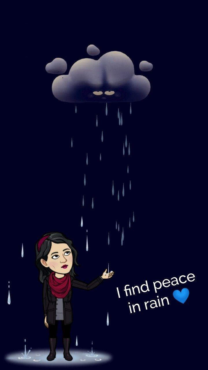 Rainy day ☔☔️ #FridayFeeling #rain #snapchat #goodmorning #quotes