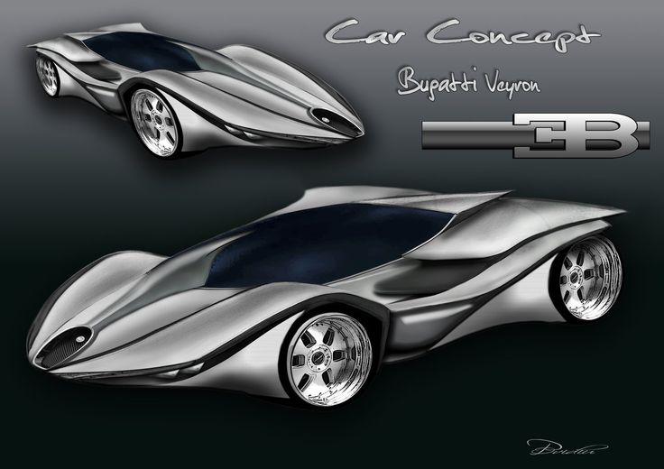 Car Design by ovidiuart.deviantart.com on @DeviantArt