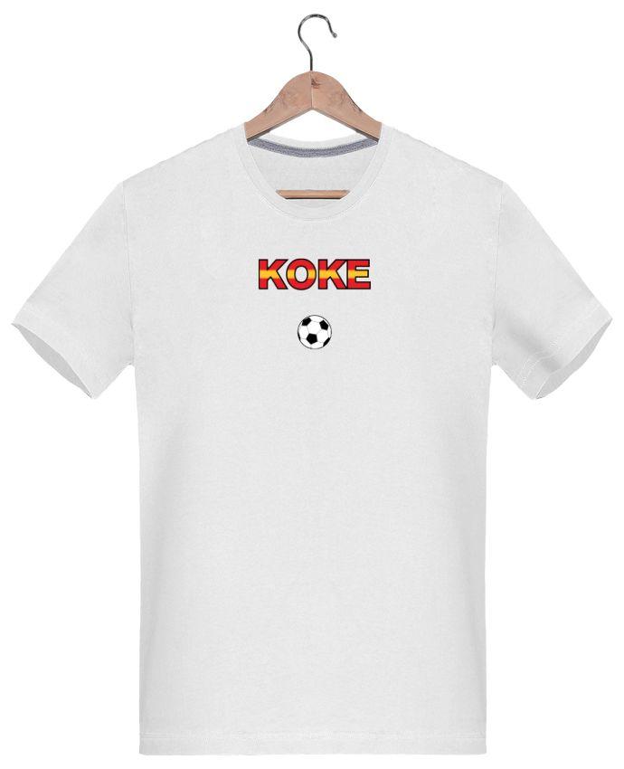 camiseta david silva seleccion española