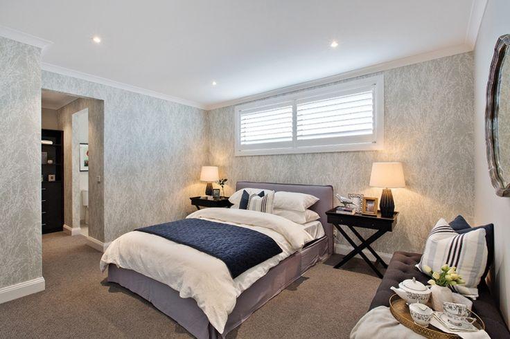 Classic Hamptons | Interior Design | World of Style - Porter Davis Homes