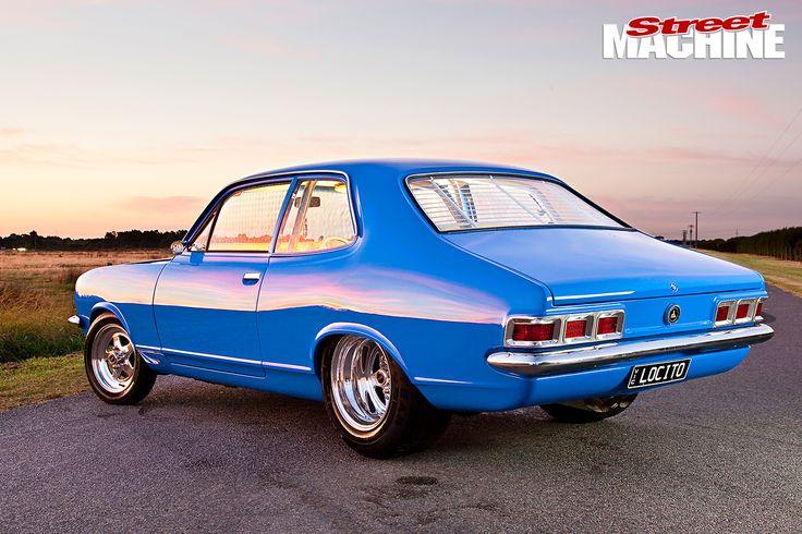 Holden  LJ Torana Coupe