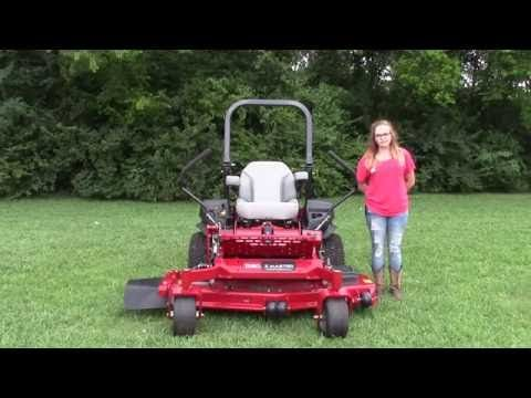 "Toro 74992 Zero Turn Mower 6000 Series 60"" 25 hp Kawasaki Review - http://sleequipment.com/news/toro-74992-zero-turn-mower-6000-series-60-25-hp-kawasaki-review/"