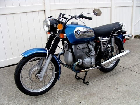bmw motorcycles usa: vintage bmw motorcycles for sale