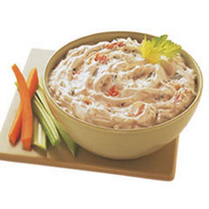 Lipton Vegetable Dip Recipe Appetizers with lipton recip secret veget soup mix, sour cream