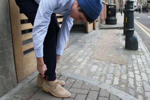 Edge.: Desert Boots, Brogue Desert, Clothing, Men Style, Street Style, Posts, Men Fashion, Coast Style, Sands Brogue