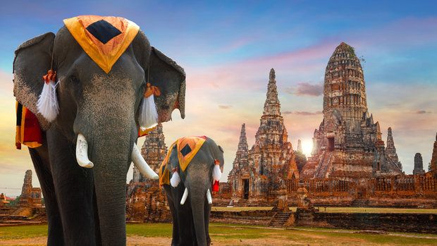 If you want to visit and spend time in Thailand, you're not alone. The good news is that you can actually visit the Southeast Asian nation for cheap. We've put together 10 Cheap Ways to Visit Thailand, read more >>