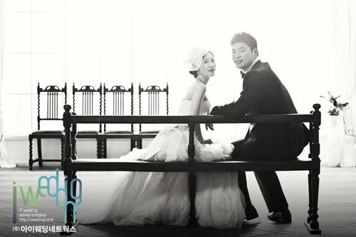 한화 거포 최진행, 12월 8일 결혼 - (주)아이웨딩네트웍스 - 플라자