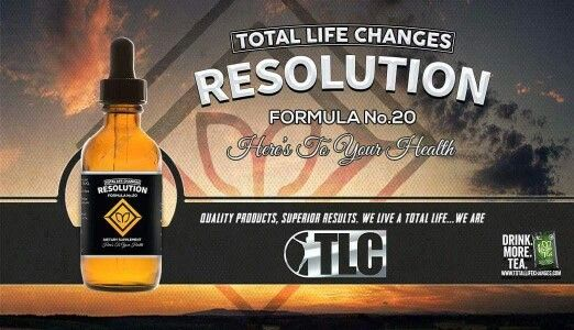 Oh Yeah! We have your RESOLUTION!