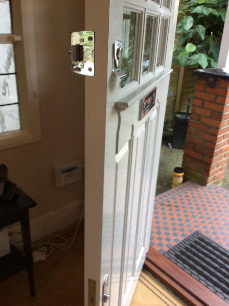 34 best Edwardian front doors images on Pinterest   Entrance doors ...