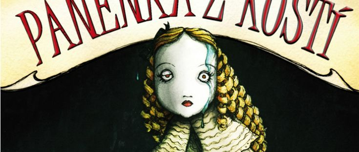 Tak trochu morbidní pohádka pro děti – Knihkupectví Neoluxor