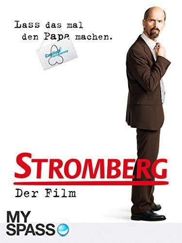 Directed by Arne Feldhusen.  With Christoph Maria Herbst, Milena Dreißig, Bjarne Mädel, Diana Staehly. The movie spin-off of the TV series centered around the incompetent boss of a German insurance office.