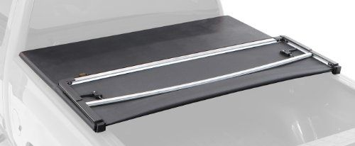 Bestop 16211-01 EZ Fold Truck Tonneau Cover for Chevy Silverado/GMC Sierra Crew Cab, 6.5' Bed, w/o bed  management system, 2007-2013. For product info go to:  https://www.caraccessoriesonlinemarket.com/bestop-16211-01-ez-fold-truck-tonneau-cover-for-chevy-silveradogmc-sierra-crew-cab-6-5-bed-wo-bed-management-system-2007-2013/