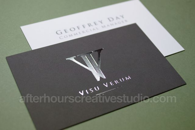 Velvet Laminated Business Cards Posts By Hourscreative Laminated Business Cards Foil Business Cards Printing Business Cards