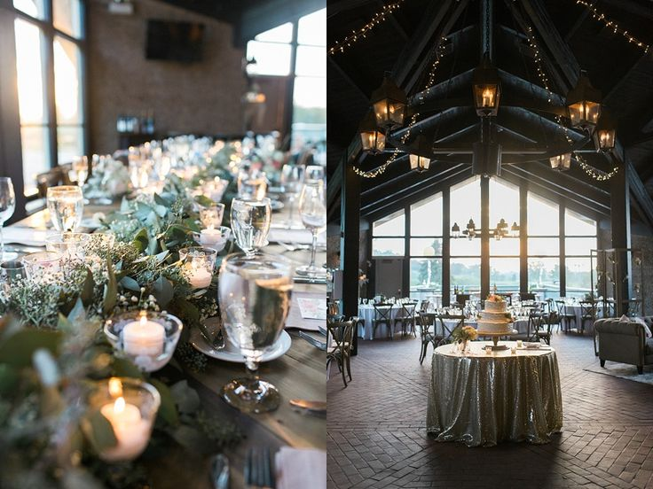 A gorgeous DIY rustic wedding at the Grand Geneva Resort in Lake Geneva WI. Photographed by Elizabeth Haase, a fine art wedding photographer.