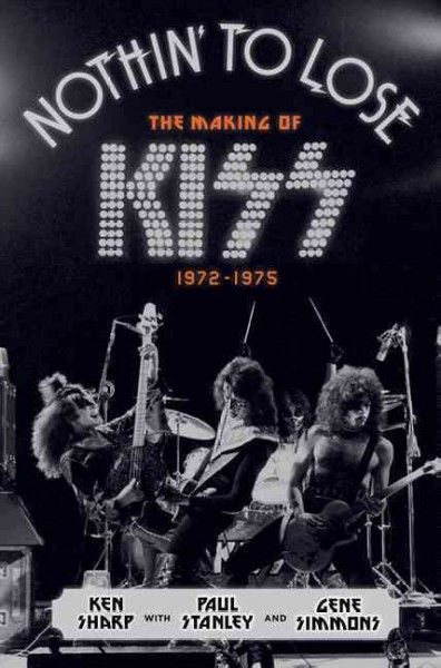 an introduction to the history of the band kiss Kiss in the 1970s early 1970s - kiss traces its roots to wicked lester, a new york-based rock and roll band led by co-founders gene simmons and paul stanleyunhappy with the direction of wicked lester, simmons and stanley part ways with the other members in 1972 after epic records rejected an album recorded by the group.
