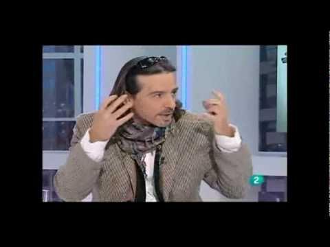 """EUGENIO TRÍAS Y JORGE DE LOS SANTOS """"LO SINIESTRO"""" 1/3 - YouTube"""