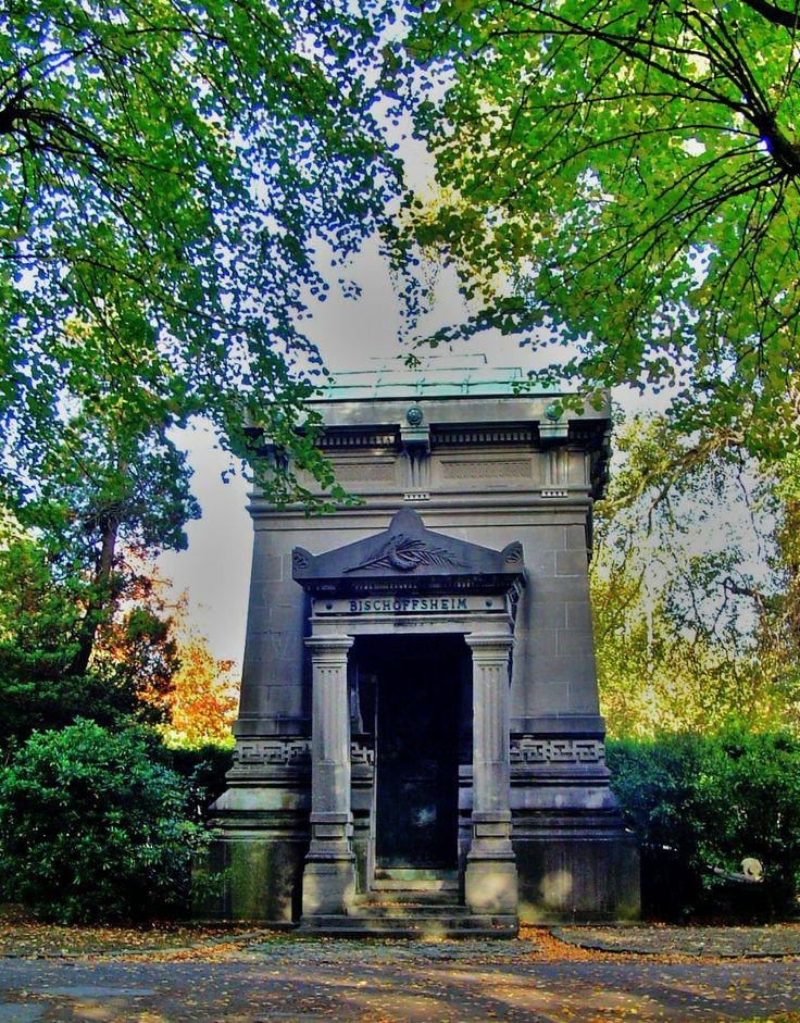 Cimetière de Bruxelles