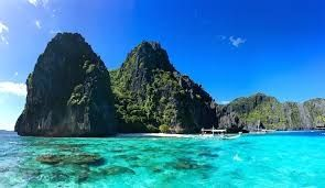 El Nido, Filipiny, Philippines