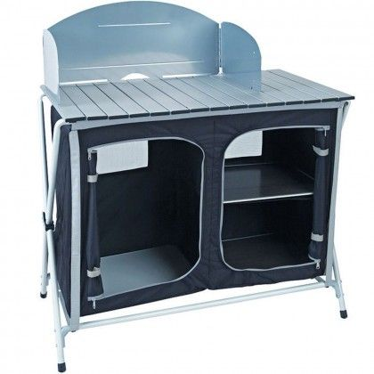 Camping Kitchens | Shop Online Today | UK | Newquay Camping and Leisure