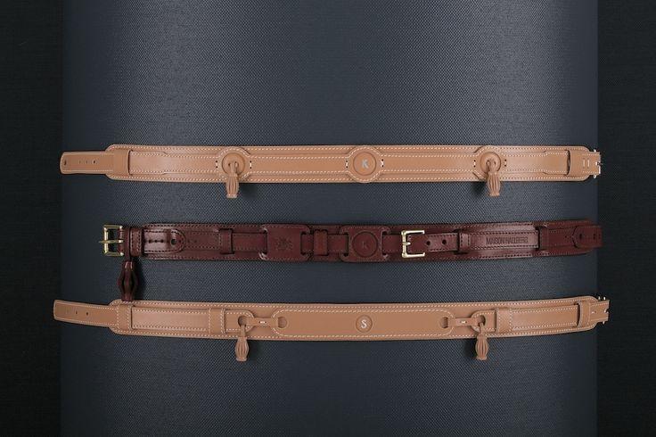 luxury dog collars
