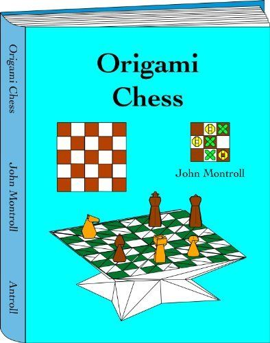 Origami Chess by John Montroll