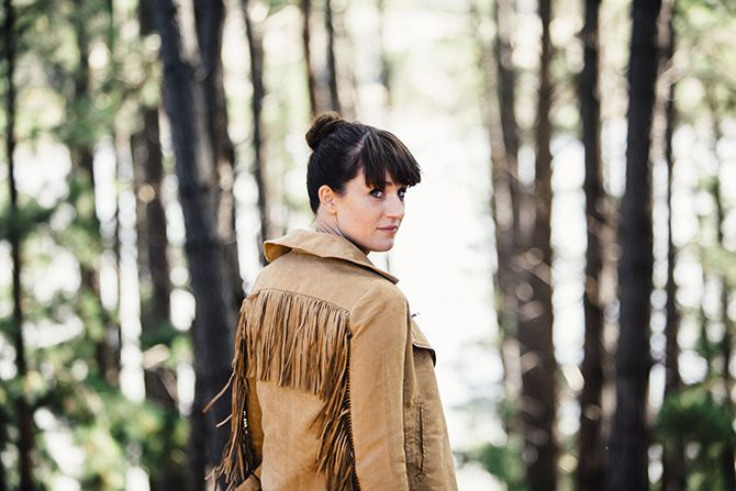 An Interview with Melbourne Folk local, Anna Cordell
