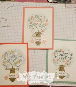 Thankful Life - Inky Memories – Independent Stampin' Up! Demonstrator and Papercrafter