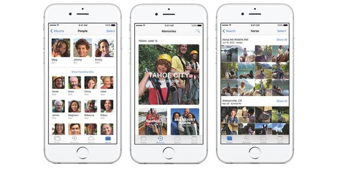 Cómo usar búsqueda avanzada en la aplicación Fotos de iPhone con iOS 10? https://iphonedigital.com/como-usar-busqueda-avanzada-fotos-aplicacion-foto-iphone-buscar-ios/ #apple