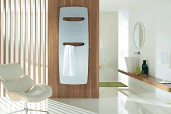 Die individuellen Design-Heizkörper von Zehnder für Bad und Wohnraum machen das Zuhause nicht nur wärmer, sondern auch schöner. Von bekannten Designern entworfen und überzeugend durch hervorragende Funktionalität.  #heizkorper#designofen#badezimmerheizung#elektroheizung#raumklima#lueftung#badezimmer #designer#bathroom#heating  www.wohn-punkt.ch