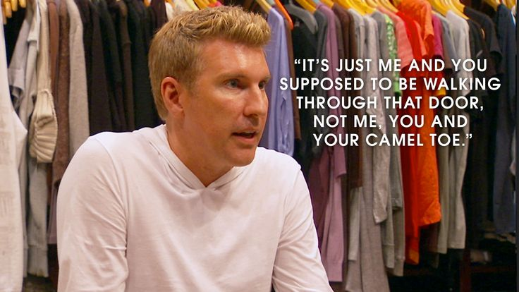 Drop It Like It's Todd Photo Gallery | Chrisley Knows Best