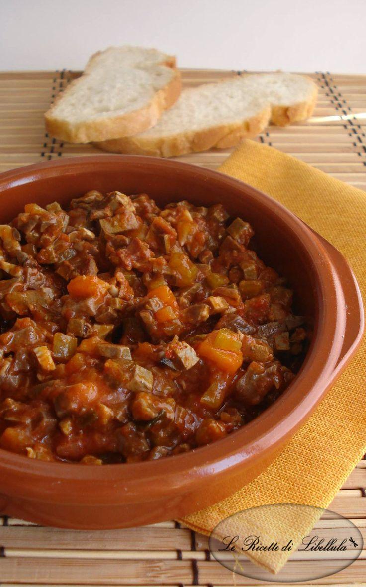 #Fegatinidiagnello #ricetta #abruzzo